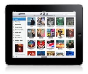 iPad-iPod