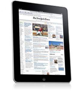 iPad-safari