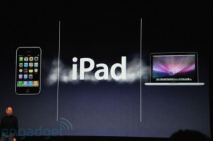iPad-show-off