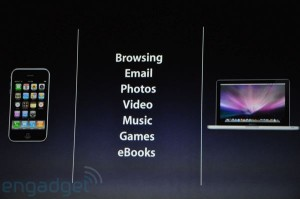 iPad-features