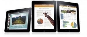 iPad-iWork