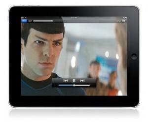 iPad-video