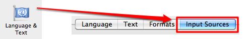language & text-2