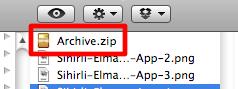 Sihirli-Elma-Archive-Utility-App-5-2010-12-28-19-45.png