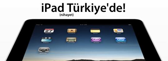 iPad-Turkiye-turkey