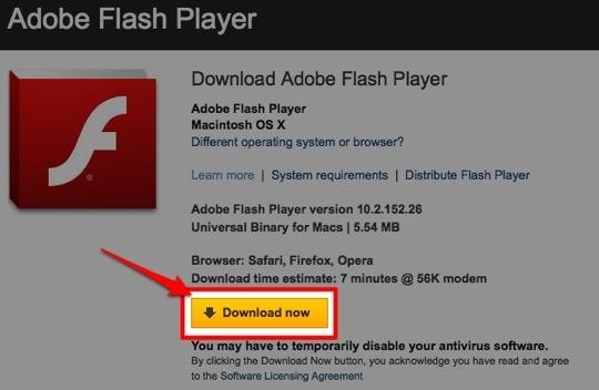 как включить adobe flash player в браузере тор hidra