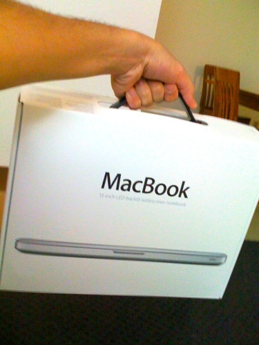 SihirliElma com macbook 2