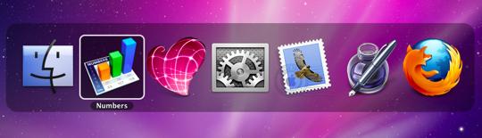App switcher 1