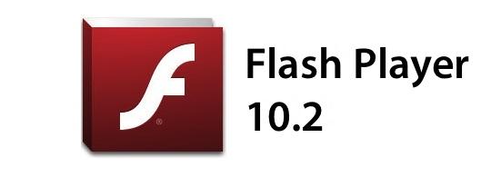 Flash player 10 2