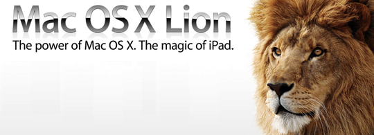 Sihirli elma apple mac os x 10 7 lion