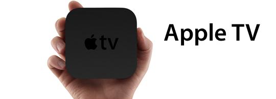 Sihirli elma apple tv banner