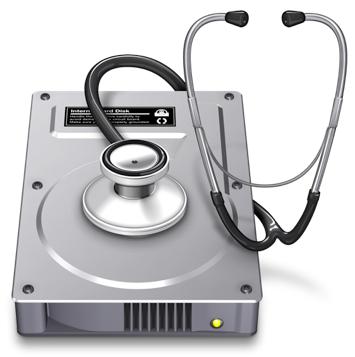 Sihirli elma bos alani guvenli silmek disk utility