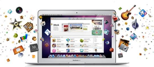 Sihirli elma jailbreak apple tv Mac App Store