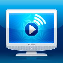 Sihirli elma jailbreak apple tv airplay air video application icon