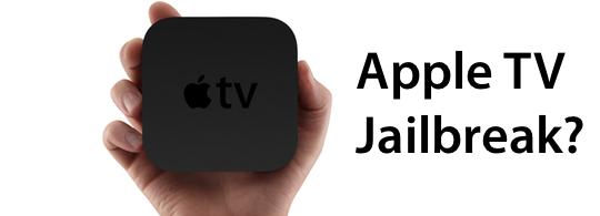 Sihirli elma jailbreak apple tv banner