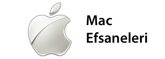 Sihirli elma mac efsaneleri