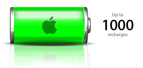 Sihirli Elma Pil Battery 1 2011 01 4 22 20