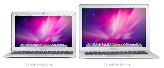 Sihirli elma hangi mac almaliyim macbook air 3