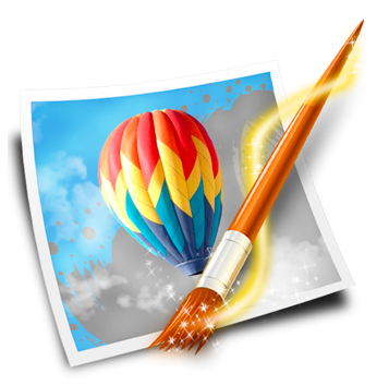 Sihirli elma colorwash icon compressed