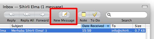 Sihirli elma mail app 10
