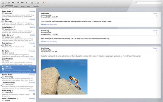 Sihirli elma mail app 12