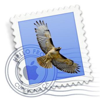 Sihirli elma mail app icon