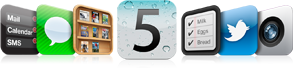 IOS 5 Apps Lineup
