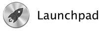 Lion launchpad