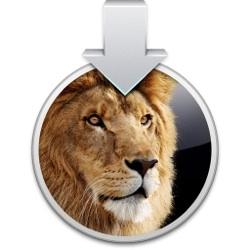 Mac OS X Lion 10 7 Installer Icon