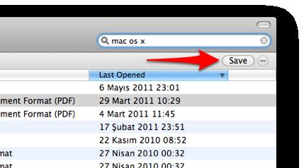 Sihirli elma akilli klasor smart folder 3