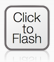 Sihirli elma click to flash 1