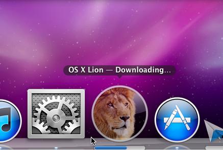 Sihirli elma lion indirme 2