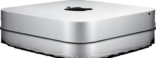 Sihirli elma mac mini 7