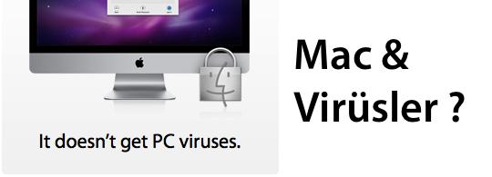Sihirli elma mac virus banner