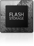 Sihirli elma yeni macbook air flash storage