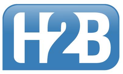 H2b logo 2