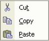 Cut+copy+paste