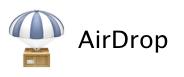Lion airdrop