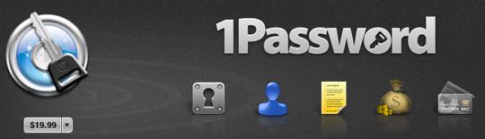 Sihirli elma 1password 3 9 mac app store 3