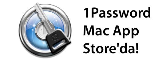 Sihirli elma 1password 3 9 mac app store banner