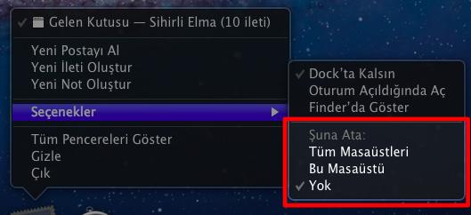 Sihirli elma mission control 9