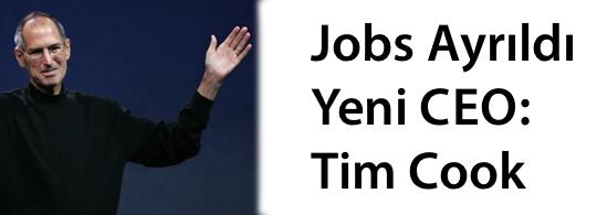 Sihirli elma steve jobs ayrildi banner