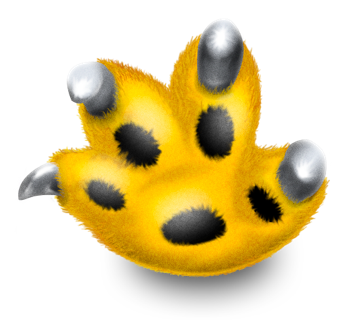 Sihirli elma growl icon
