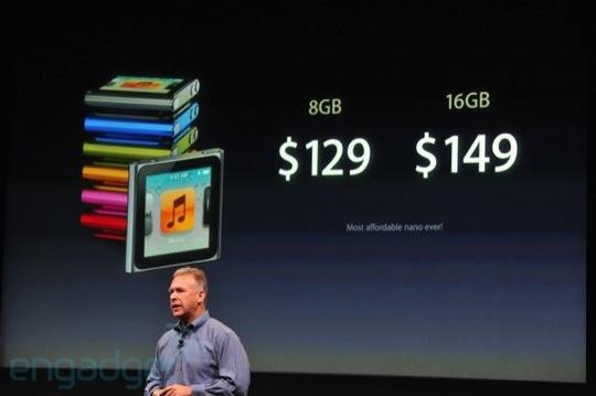 Sihirli elma iphone 4s 18 ipod nano fiyatlar
