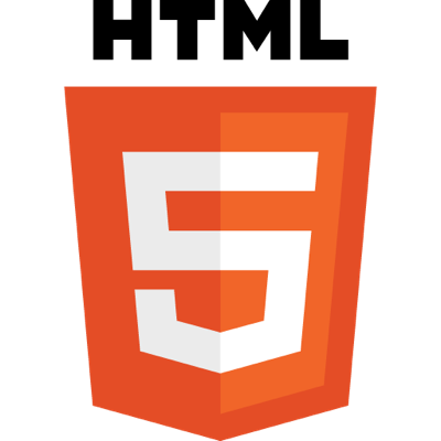 Sihirli elma HTML 5 logo