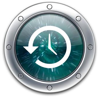 Sihirli elma adres defteri yedeklemek time machine