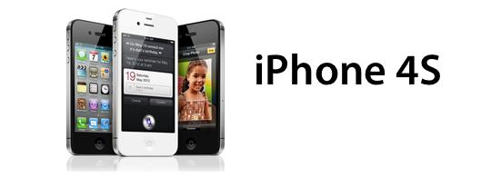 Sihirli elma iphone 4s banner