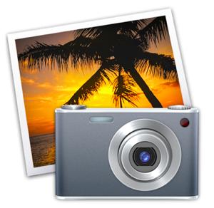 Sihirli elma iphone mac fotograf aktarmak 5