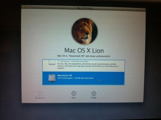 Sihirli elma lion yuklemek 5