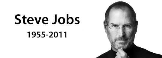 Sihirli elma steve jobs banner